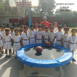 Sports Activity Class III April (5)