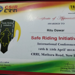 Safe Riding Initiative (1)