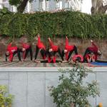 Yoga & Skating (5)