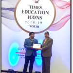 Times Education Icons