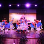 Lok Tarang - Folk Dance Competition