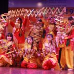 Lok Tarang - Folk Dance Competition1