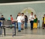 Theater In Education Maths 1