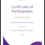 Neenu Singh