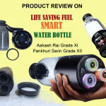 PRODUCT REVIEW 1