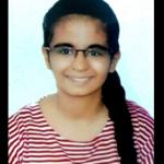 Yashika Mehta